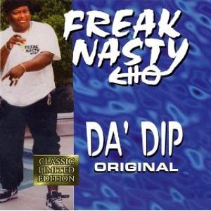 """Freak Nasty """"Da Dip"""" (1997)"""